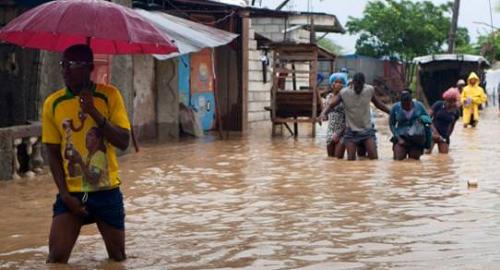 Uragano Sandy: da Cuba, Haiti e Giamaica verso Miami e la Florida